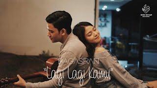 Gambar cover Bagas Ran - Lagi Lagi Kamu (Official Music Video)