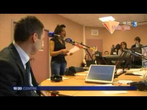 Radio LGC - La radio du Lycée Gilbert Courtois