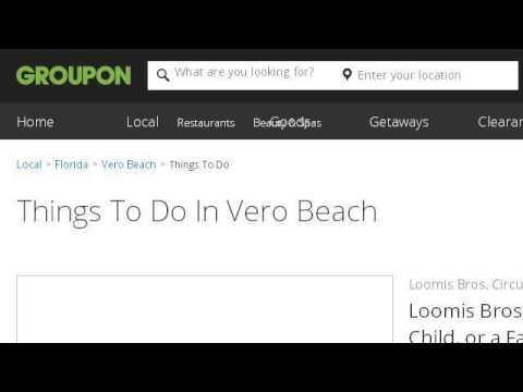 Things To Do With Teens In Vero Beach, FL