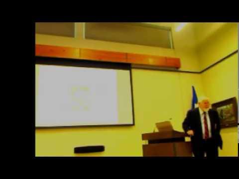 Author Ed Butler speaks about Bernardo de Gálvez