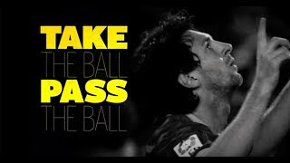 Take The Ball, Pass The Ball - *NEW BARCELONA MOVIE TRAILER*