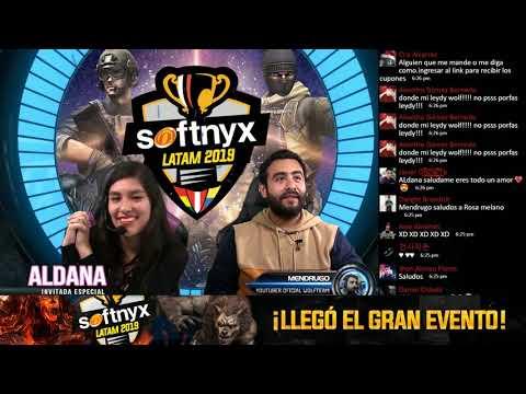 WolfTeam - Anuncio de Copa Softnyx 2019