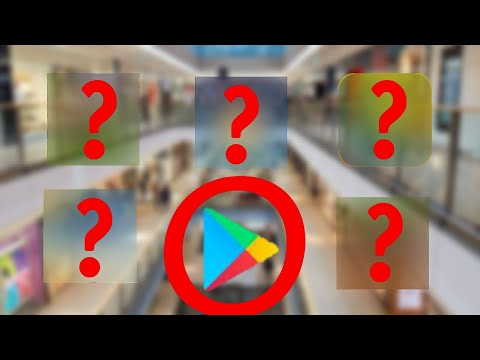 trying random android games