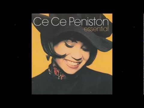 "Ce Ce Peniston - Finally (12"" Choice Mix)"