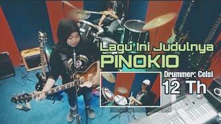 PINOKIO - TIRA VITA LESTARI (Official Music Video)