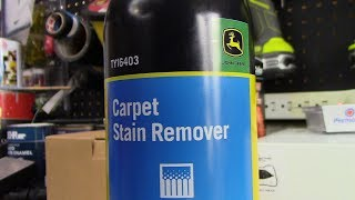 A Neglected $400 Jeep Grand Cherokee Part 3 John Deere Carpet Stain Remover Review
