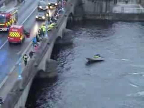 Limerick City River Rescue