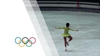 Olympics: The Full Grenoble 1968 Winter Olympic Film | Olympic History