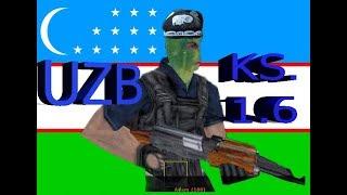 UZBEK KC.16 СУПЕР ВИДЕО КУРИНГ...