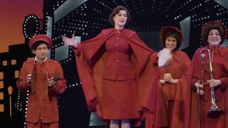 MTW's Guys & Dolls - Sky and Sarah