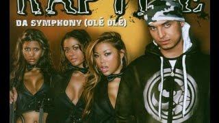 Raptile - Da Symphony (Year 2005)