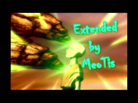 Avatar The Last Airbender Soundtrack - Bending Energy - MeoTis