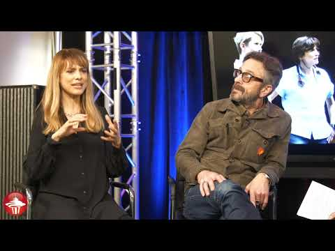 Marc Maron, Lynn Shelton Preview 'Sword Of Trust'