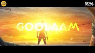 Goolaam | Motion Poster | Odia Musical Short Film | Subhasis | Manoj | Prakruti | Happy | Stitha