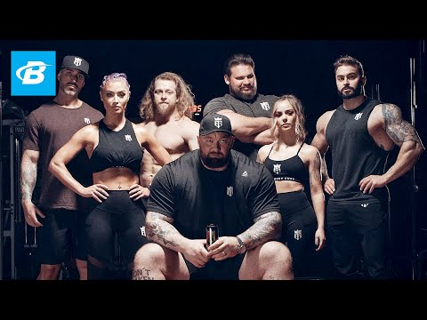 Reign Supreme Workout Motivation | Reign Total Body Fuel