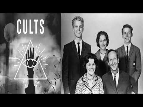 "SOCIETY & CULTURE - Cults - E11: ""The Children of God"" - David Berg"