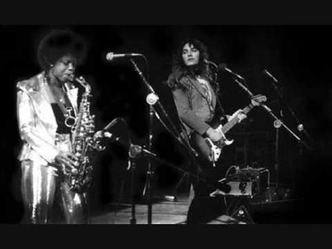 Tommy Bolin Band- Ford Auditorium, Detroit, MI  10/5/76