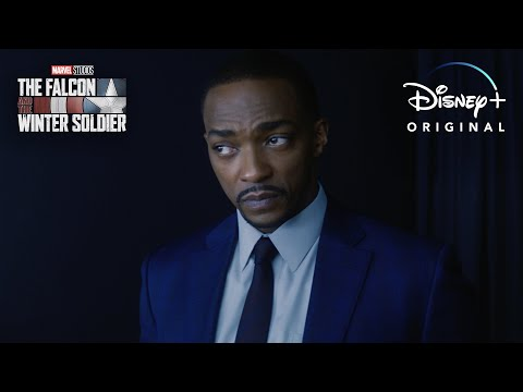 Partners | Marvel Studios' The Falcon and The Winter Soldier | Disney+