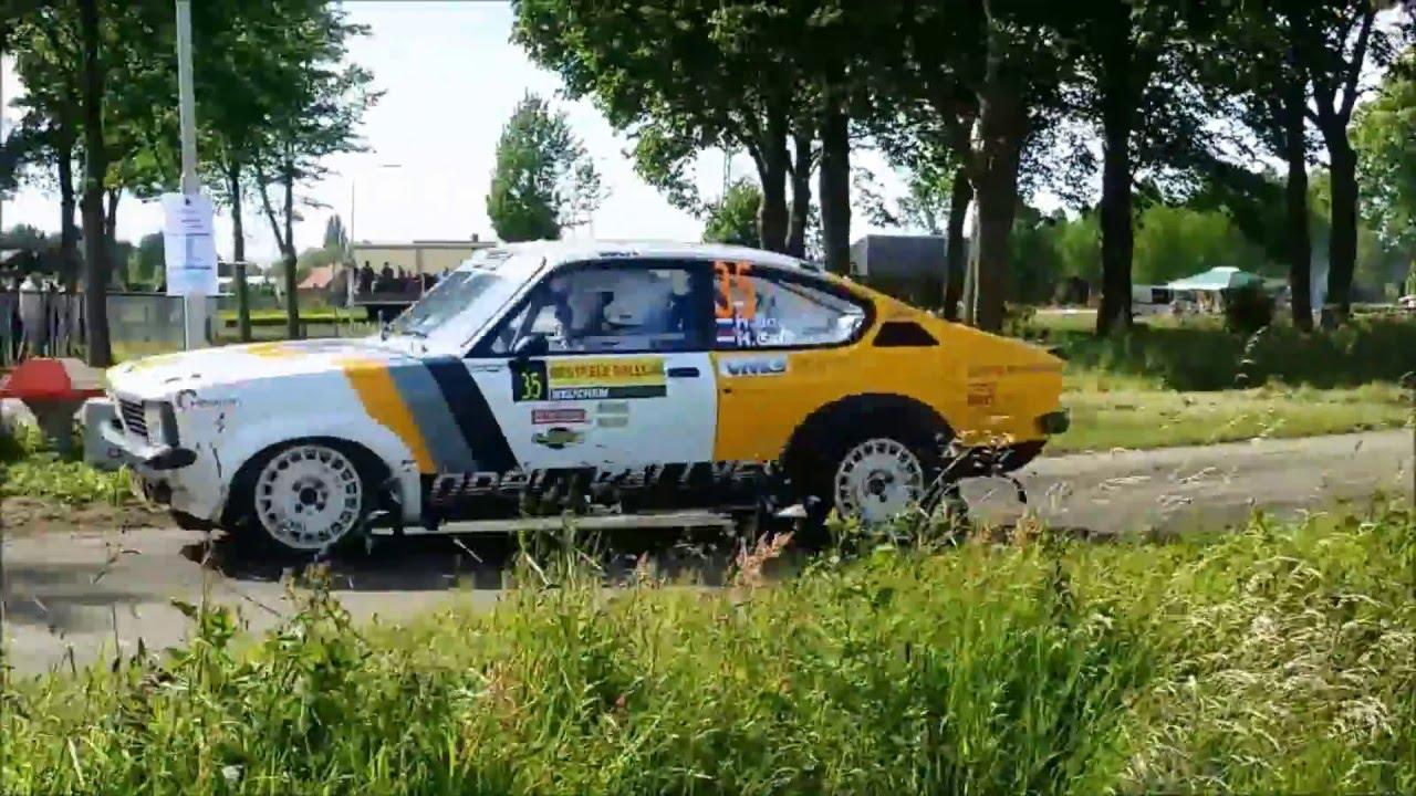soetens rally team opel kadett c gte coupe 2 4cih. Black Bedroom Furniture Sets. Home Design Ideas