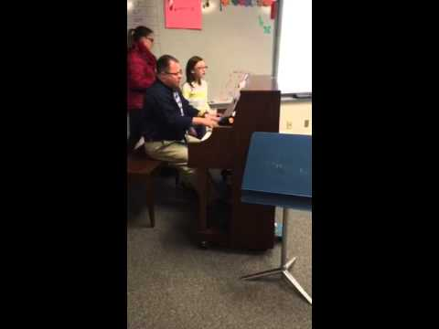 Lawrence Elementary-Music Teacher