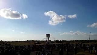 aviones cessna a 37 dragonfly de la fuerza aerea uruguaya