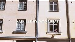 Asuntokuume - 40s -  Tori.fi Vuokra-asunnot