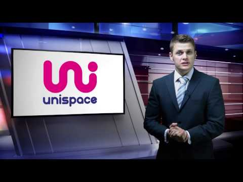 At Unispace.TV, everyone is famous reporter