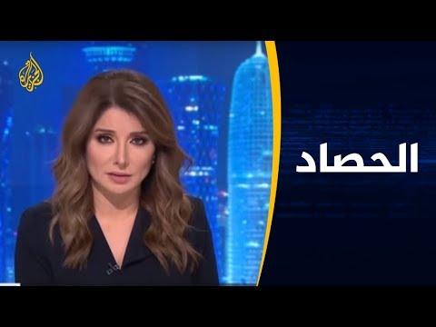 الحصاد- تفاقم الأزمة الإنسانية للسوريين وسط عجز دولي  - نشر قبل 11 ساعة