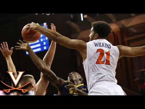 UVA Basketball: Lock Down Defense Is Best In Nation