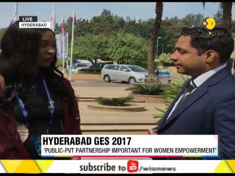 Day 2, GES 2017: Technology offers tremendous opportunity to women entrepreneurs, says Ivanka Trump
