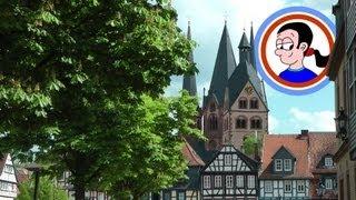 Destination: Gelnhausen