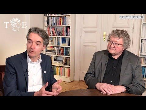 Konservatismus als Waffe gegen Populismus?
