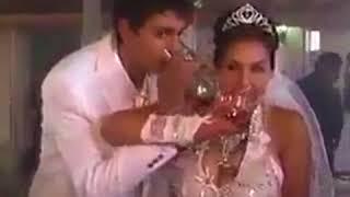 ужасная свадьба