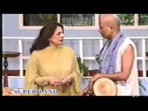 funny qawali babbu baral and sheeba hussain