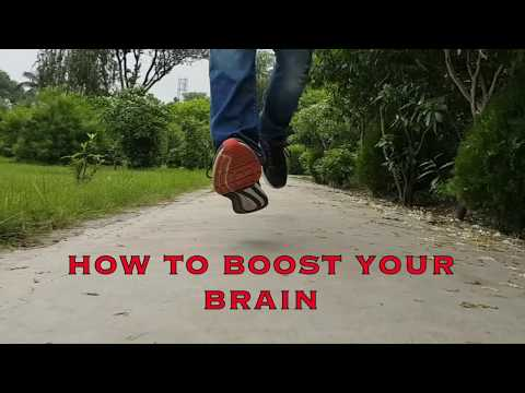 6 Practical Ways to Increase Brain/Memory Power, Concentration & Focus for Success | Tips & Tricks