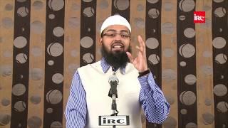 Nafs Ek Khuda Hai Jiski Har Baat Insan Manta Hai Aur Alah Ke Sath Shirk karta Hai By Adv. Faiz Syed