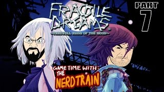 Fragile Dreams : Farewell Ruins Of The Moon - Part 7 - Game Time with The Nerd Train