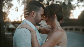 Shelby & Bruno | Cinematic Wedding Film