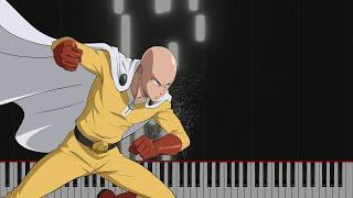 One Punch Man - Hoshi Yori Saki Ni Mitsukete Ageru (Cover)