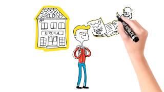 видео Языковые курсы в Бельгии