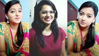 Jodi Hakki Serial Janaki Role Actress Chaithra Rao Dubsmash | Ep 5 | JHDubs