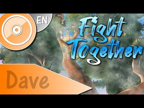 "ONE PIECE [OP14] ""Fight Together"" - (ENGLISH Cover) 