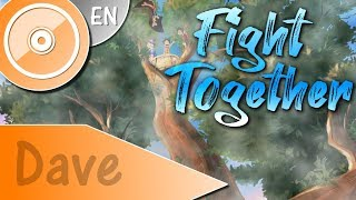 """Gambar cover ONE PIECE [OP14] """"Fight Together"""" - (ENGLISH Cover) 