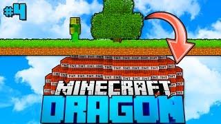 MEINE ERSTE FALLE?! - Minecraft Dragon #04 [Deutsch/HD]