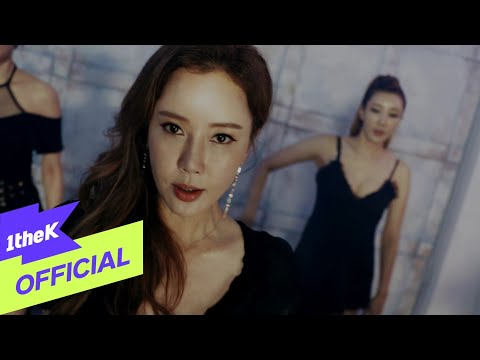 Youtube: you don't know my mind / Okay Girl Group