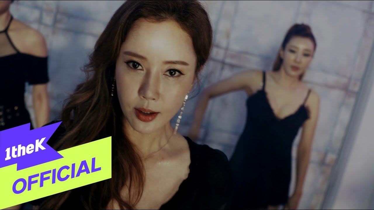 [MV] Okay Girl Group(오케이 걸 그룹) _ you don't know my mind(몰라 몰라)