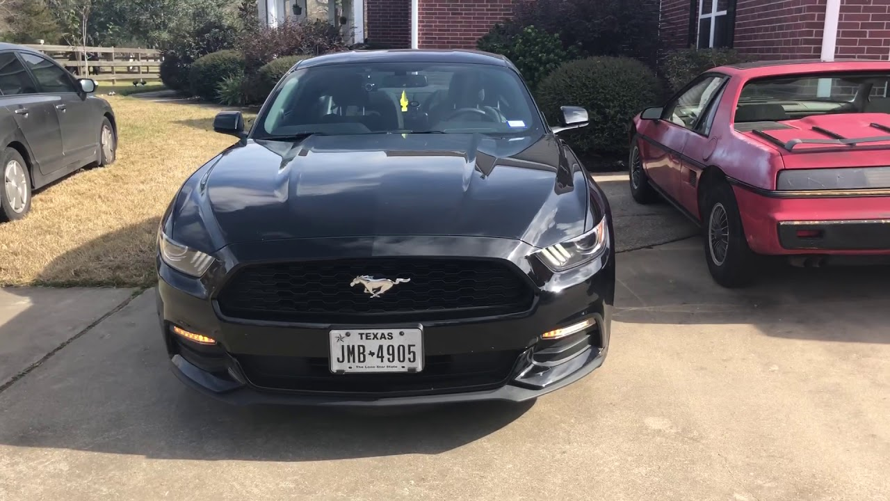 Cobo10201 S Just A V6 Twin Turbo 2017 3 7l Mustang 2015 S550