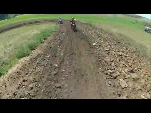 Kirksville Mo Motocross