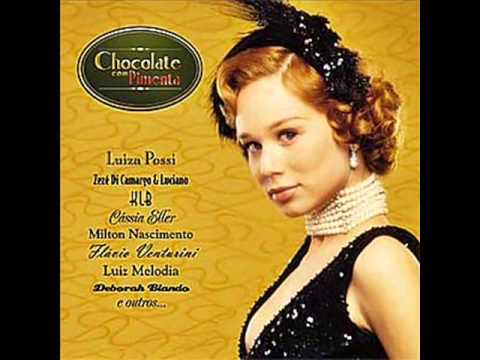 10 - Sensível Demais -  (Nalanda) - Trilha Nacional Chocolate com Pimenta