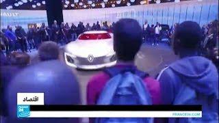 معرض باريس الدولي للسيارات بين الابتكارات والعروض التجارية
